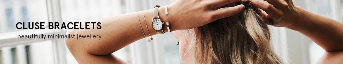 Shop Cluse Bracelets