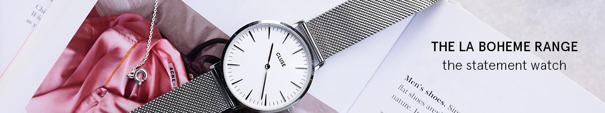Shop La Boheme Watches